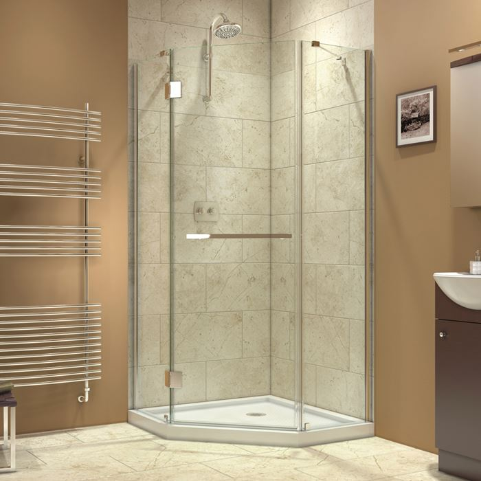 Remember Tips When Shopping For Corner Shower Enclosure